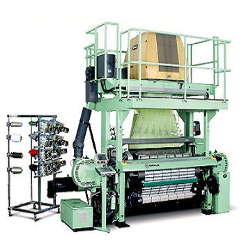 Apparel and Textile Machinery
