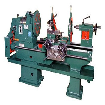 Machine Tool and Equipment