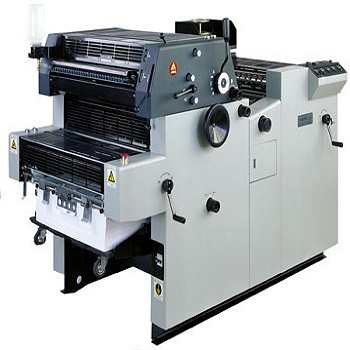 Industrial Printing Machinery