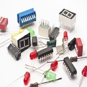 Electronic Components and accessories