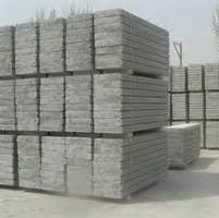 Other construction products