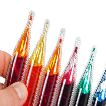 Dyes and Color Additives