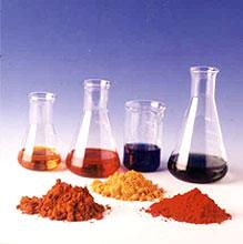 Organic-inorganic-chemicals