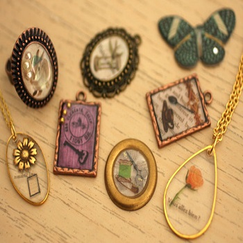 Resin Craft