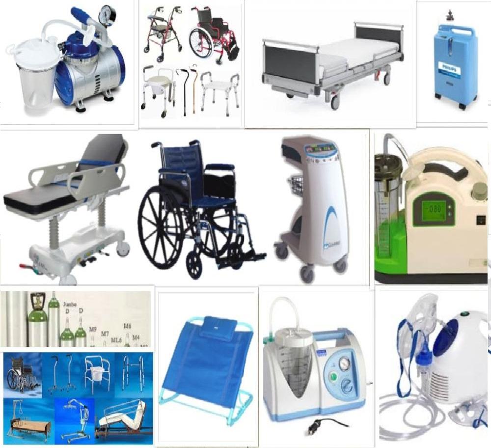 Hospital Equipments