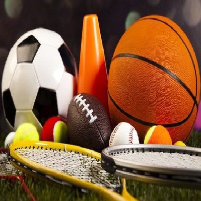 Sport Goods and Entertainment Products