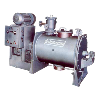 Chemical Machinery and Equipment