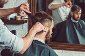 Hair-cutting-saloons