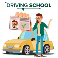 Driving-schools