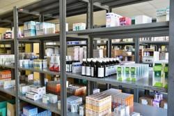 Pharma-distributors