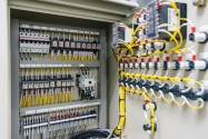 Power-distribution-equipment