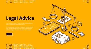 Legal-services