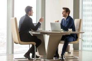 Managements-consultants