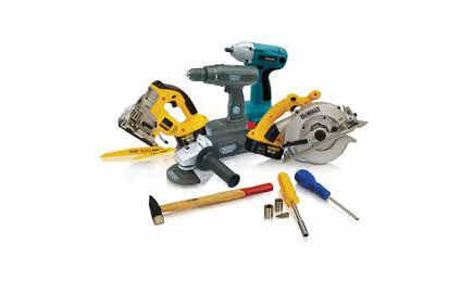 Hand-and-power-tools