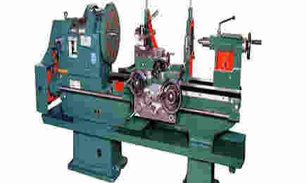 Machine-tool-and-equipment