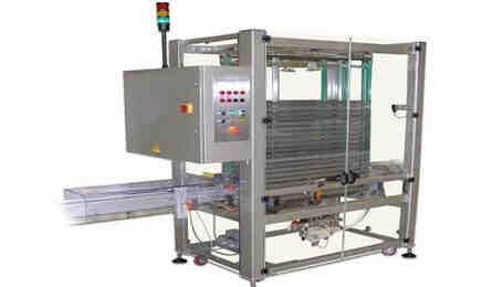Packaging-machinery