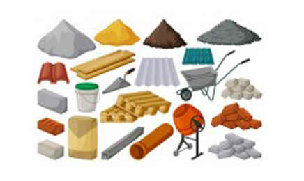 Building-and-construction-materials