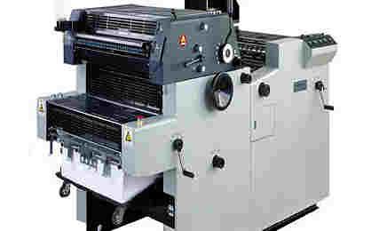 Industrial-printing-machinery