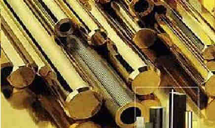 Non-ferrous-metal-products