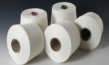 Cotton-and-cotton-yarn