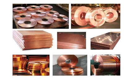 Ferrous-steel-metals