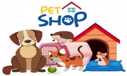Pet-shops