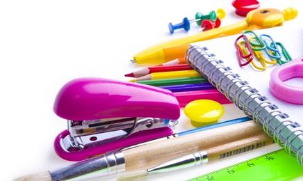 School-and-office-stationary