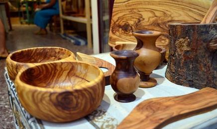 Wood-craft