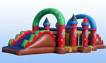 Inflatable-toys