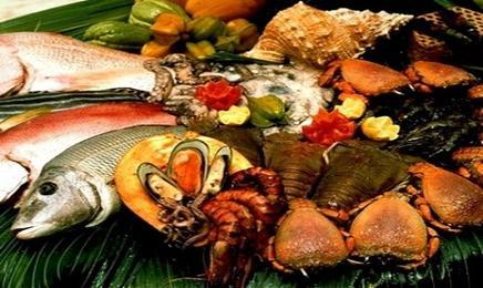 Marine-food