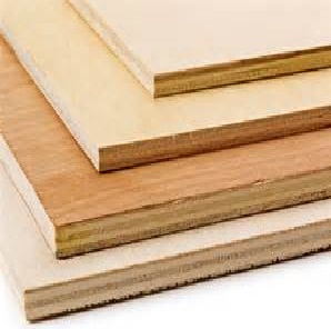 Timber, Plywood and Other wood