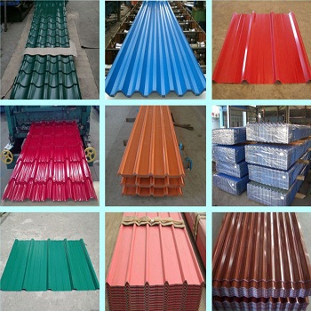 Roofing sheets and panels