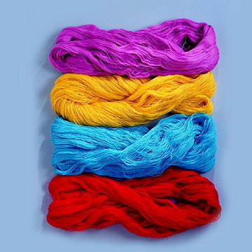 Wool and Woollen Yarn