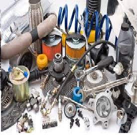 Auto Spares Parts