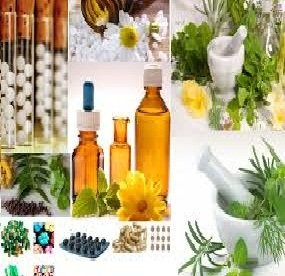 Ayurvedic, Homeopathic Med.