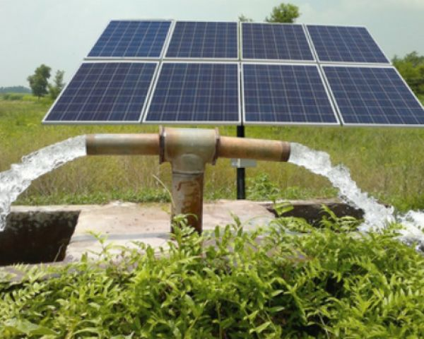 Solar Agriculture Products