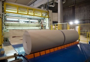 Paper manufacturers