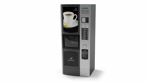 Coffee vending machine dealers