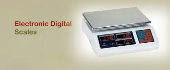 Weighing systems- indl