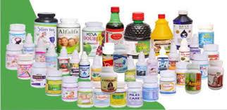 Herbal product dealers