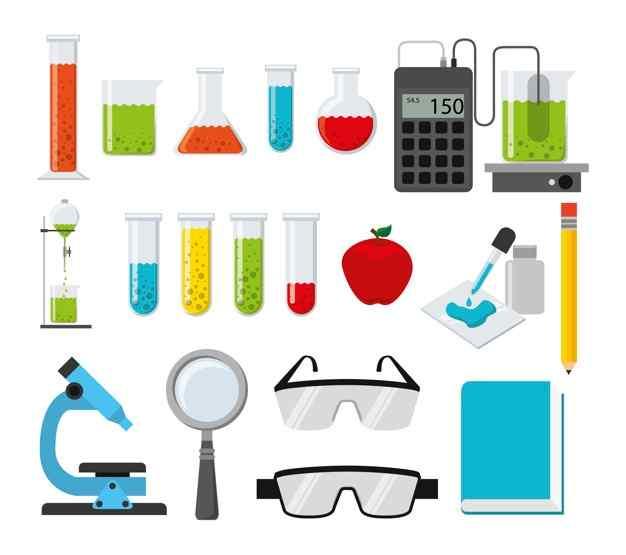 Scientific goods
