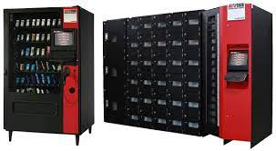 Vending machines parts & supplies