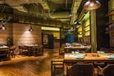 Hotel/restaurants