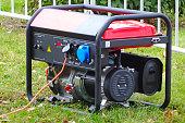 Generators- commercial