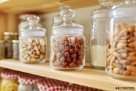 Food supplies household