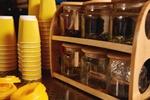 Tea & coffee machinery