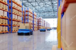 Business manufacturers