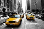 Taxi & cab services