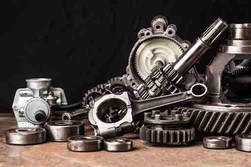 Automobile components & parts