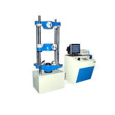 Scientific testing equipments